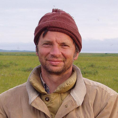 Christoph Zockler (Coordinator)