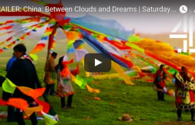 Between Clouds and Dreams