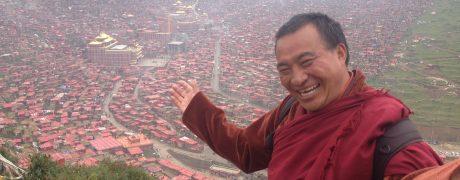 Seda Monastery, the largest Tibetan Monastery in the world